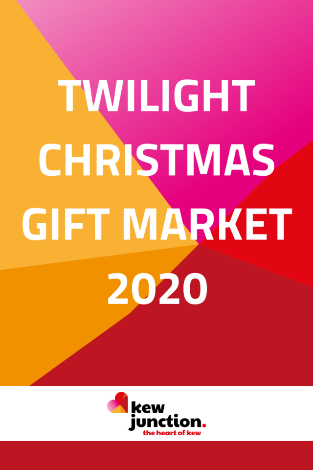Twilight Christmas Gift Market 2020