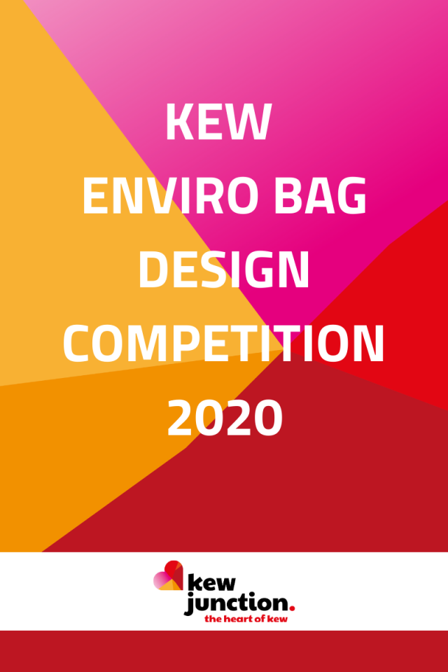 Enviro Bag Design Competition