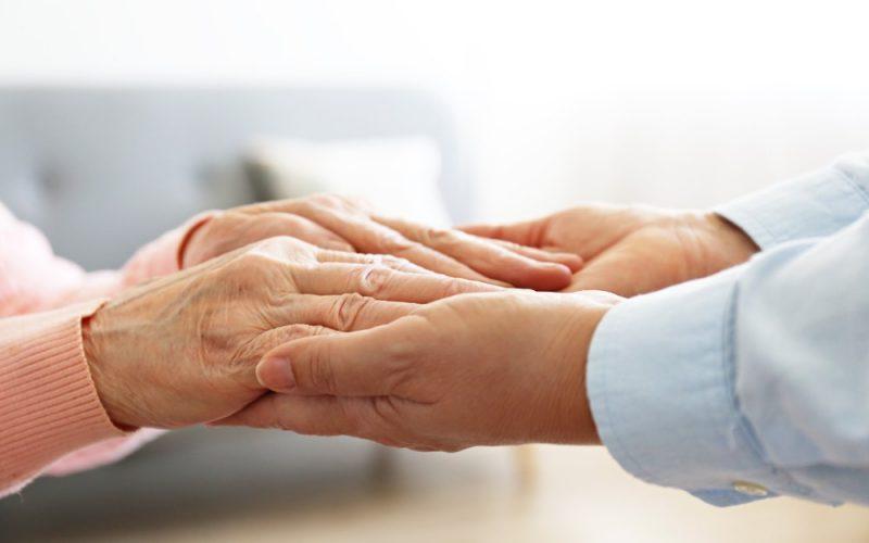 In-home care for elderly Kew