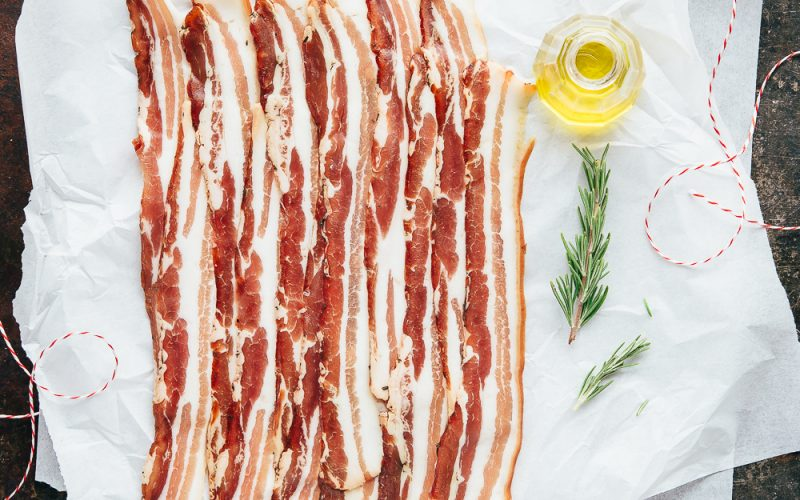 Bacon-Dry-Cured