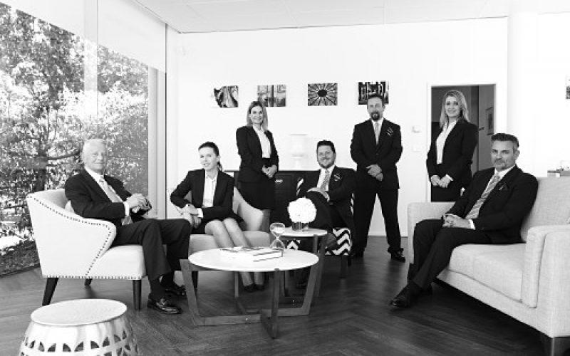 Funeral directors Kew