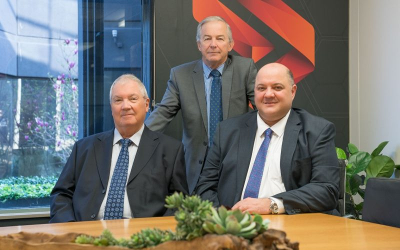 Accounting firm Kew