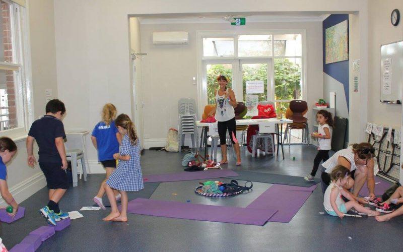 kew neighbourhood learning centre