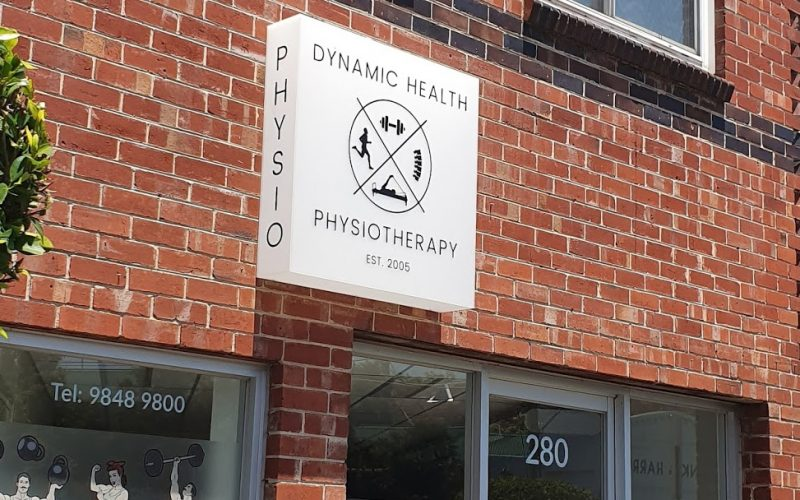 Physiotherapy Kew